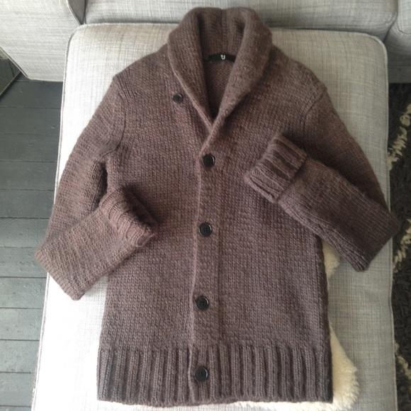 ab91ccae085e UNIQLO Sweaters