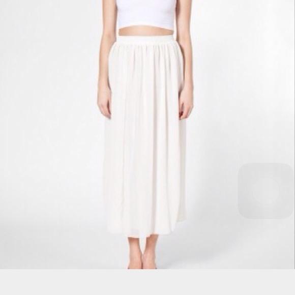87 american apparel dresses skirts american