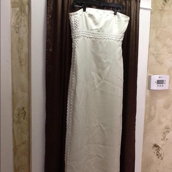 Linen Wedding Dress.Jcrew Irish Linen Wedding Dress