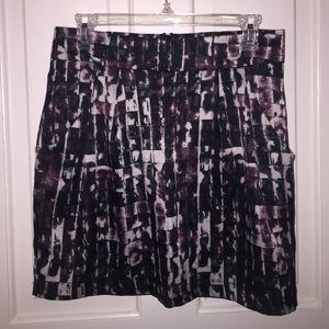 Lush skirt.