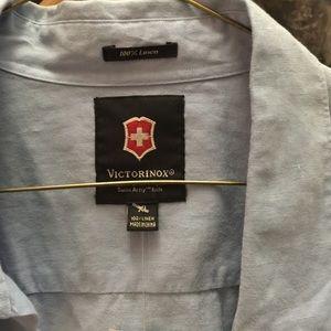 Victorinox Other - Men shirt Victorinox new