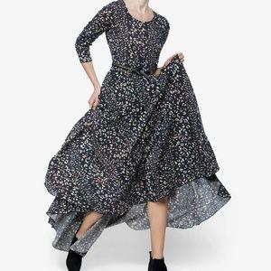Gorgeous Free People Maxi Dress