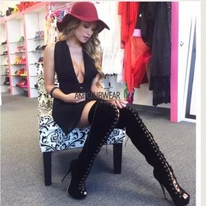 ❣HOST PICK❣Sexy thigh high boots! Sold out!!!