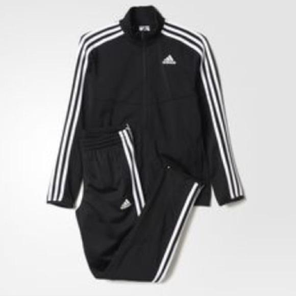 Adidas Other Womens Tracksuit Medium Poshmark