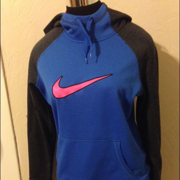 10% Off Nike Jackets U0026 Blazers - Nike Hoodie From Haleyu0026#39;s Closet On Poshmark