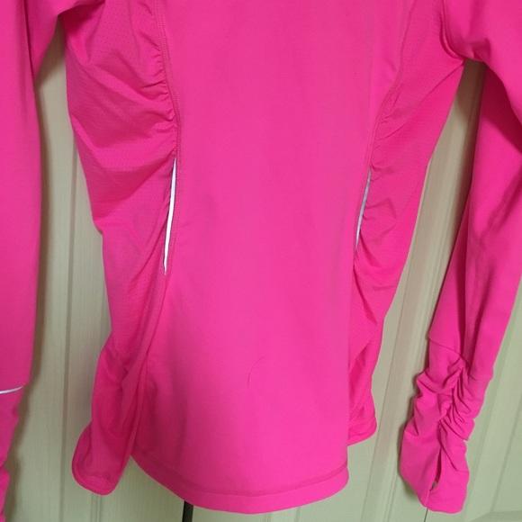 Victoria's Secret - ❤️SOLD❤ Hot Pink VSX Yoga/Jogger Jacket ...