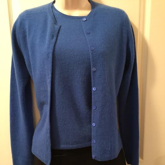 88% off Valerie Stevens Sweaters - Valerie by Valerie Stevens ...