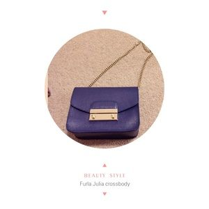 Furla Julia crossbody