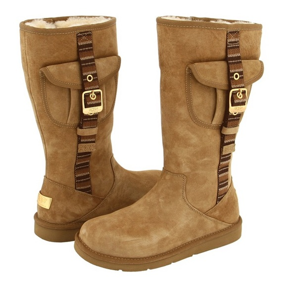 ugg cargo boots