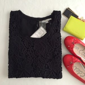Alberto Makali Tops - 🎉HP🎉 Alberto Makali classy black blouse top