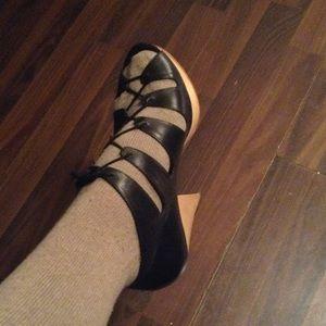 Loeffler Randall Shoes - Loeffler Randall Tie up shoes