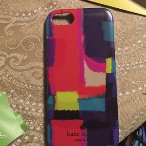 iPhone 5 Kate spade case