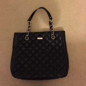 Quilted tote bag by Kate Spade