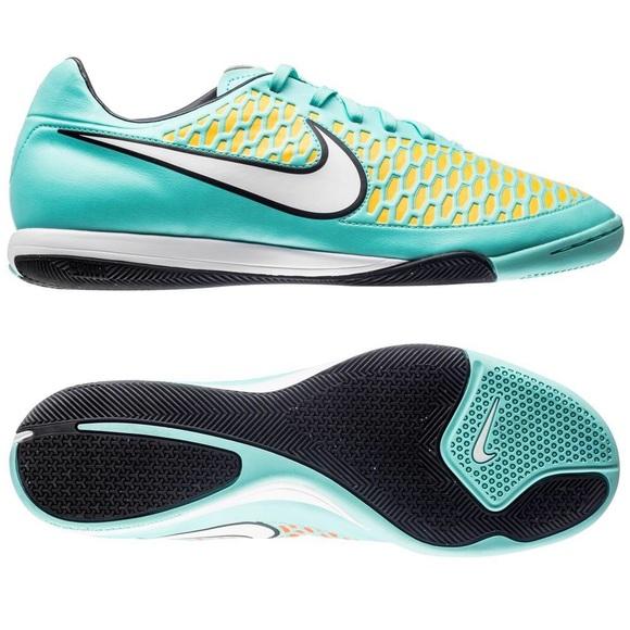 a696e82b5 Nike Shoes | Youth Magista Onda Ic Indoor Soccer Boy | Poshmark