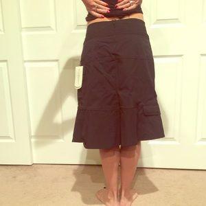 14e49aab9f Royal Robbins Skirts - Black Royal Robbins skirt