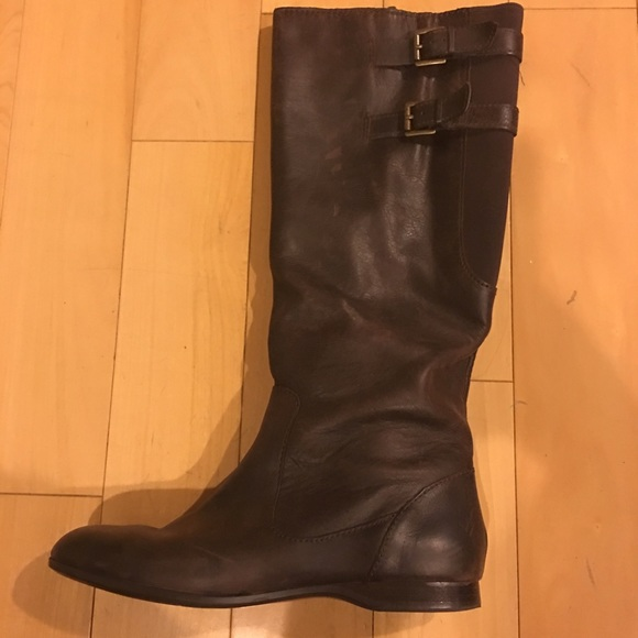 67 nordstrom shoes brown leather boots from martine