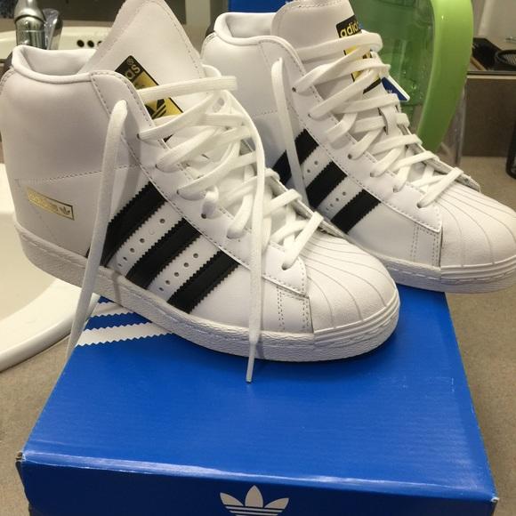 ec1045473479 Adidas Shoes - Adidas Super Star Up