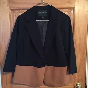 Plus size women's blazer!! NEVER WORN