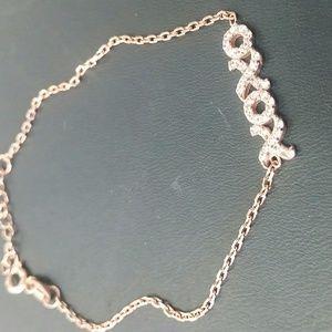 Jewelry - Xoxo bracelet
