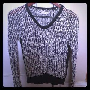 Lou & Grey open stitch sweater