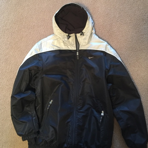 f882d8a15e9d Men s Nike windrunner winter jacket. M 565ca44a4e8d17220e0029d3