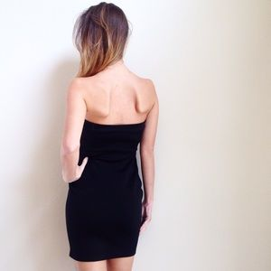 ASOS Dresses - cutout bodycon dress