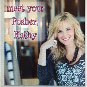Free People Other - Meet your Posher, wardrobe stylist Kathy Friend
