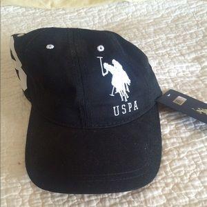 Accessories - U.S. Polo hat