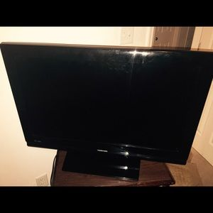 Other - Flat screen t.v
