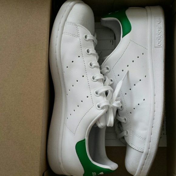 Stan Smith Adidas Box