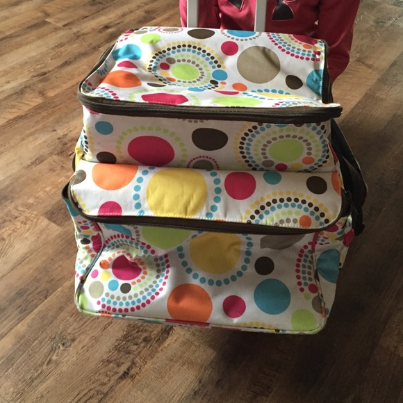 Thirty One Thirty One Making Memories Rolling Cooler