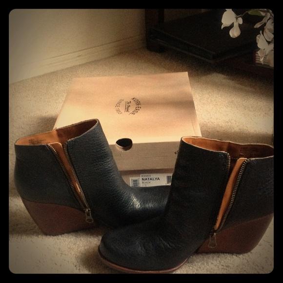 be6eefc9b40d Kork-Ease Shoes - Kork-Ease Natalya booties