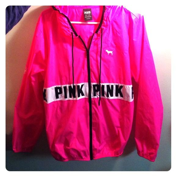 19% off PINK Victoria&39s Secret Jackets &amp Blazers - Victorias