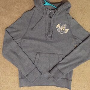 Men's Abercrombie and Fitch hoodie for sale!
