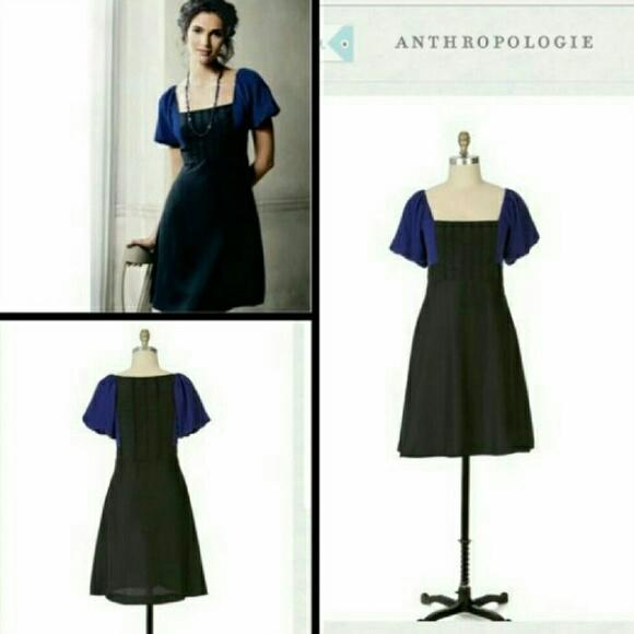 90 Off Anthropologie Dresses Skirts Moulinette Soeurs