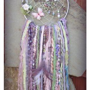 Brandy Melville Tops - [Brandy Melville]Dreamcatcher Bohemian Gypsy Heart