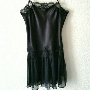 Vintage Other - Vtg. Roaring 20s Style Negligee
