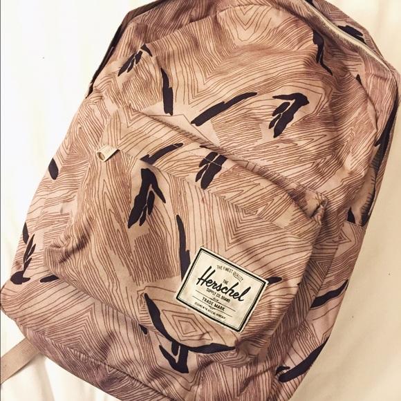 84 off herschel supply company handbags herschel classic geo herschel classic geo backpack publicscrutiny Image collections