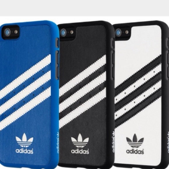 Adidas Accessories Iphone 66s Hard Case In Blue Price Firm