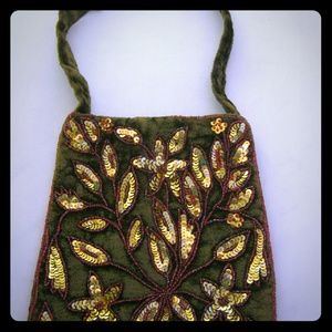Chan Luu Handbags - Gorgeous Chan Luu Beaded Bag