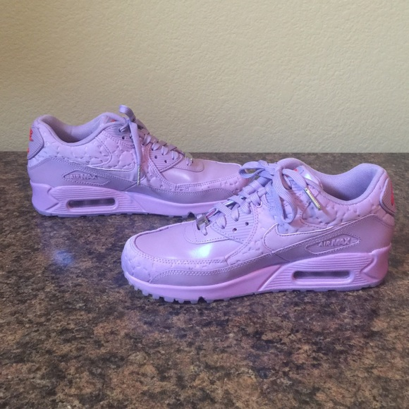 Nike Air Max 90 Maquillage Collection De Ville