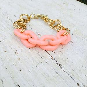 Jewelry - 💖 Chunky style bracelet