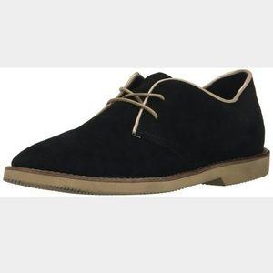 SeaVees Shoes - SeaVees black suede bucks