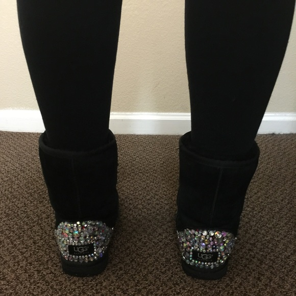 UGG Shoes | Custom Bling Ugg Sale