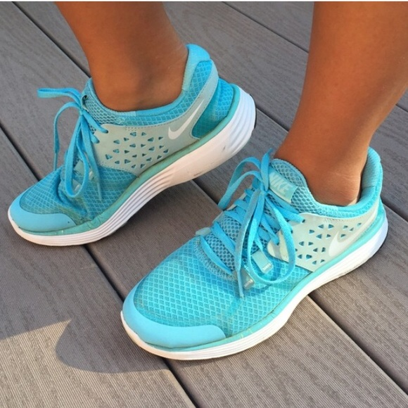 Nike Shoes | Nike Lunarlon Running
