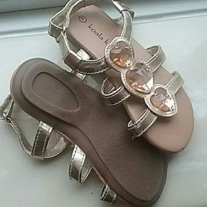 Other - Summer sandles toddler