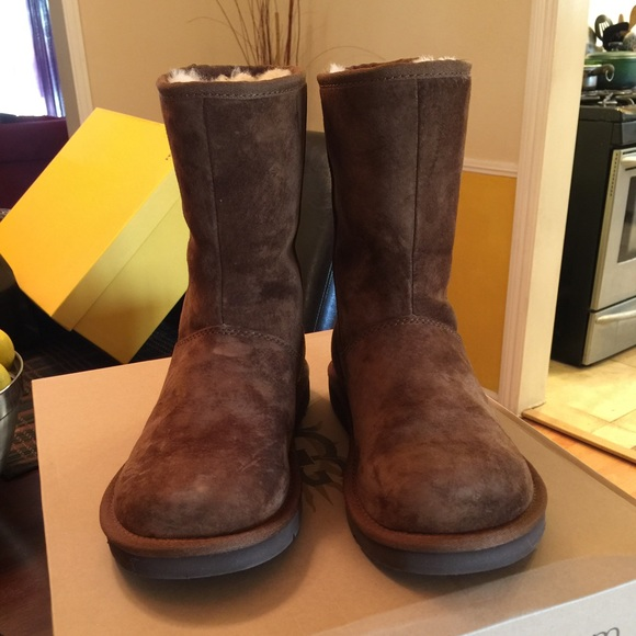 Price firm! UGG mayfaire boots