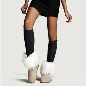 fa27a97362f Mongolian Fur Cuff Uggs - cheap watches mgc-gas.com