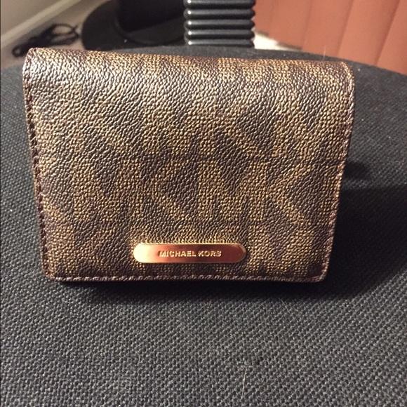 e2a812033b268e Michael Kors Bags | Mk Mini Wallet | Poshmark