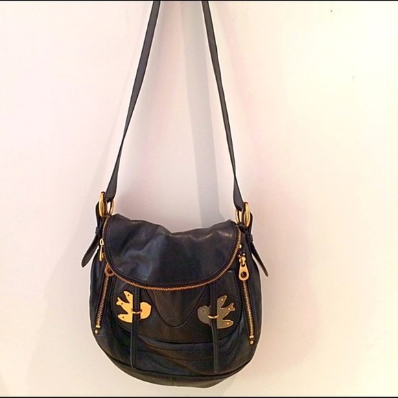 02b77255f6f3 EUC Marc Jacobs Petal to the Metal Bird Purse. M 565de534f092826b8e044d05